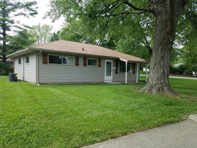 1323 N River Drive, Marion, IN 46952 - #: 201840341
