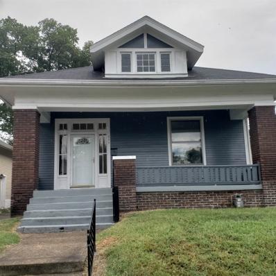 844 Bellemeade, Evansville, IN 47713 - #: 201840358