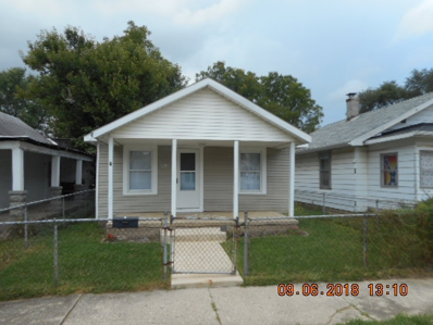 2911 S Franklin, Muncie, IN 47302 - #: 201840373