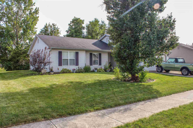 347 Crestwood Drive, Roanoke, IN 46783 - MLS#: 201840391