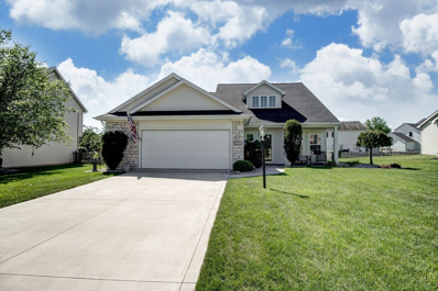 1017 Island Brooks Lane, Fort Wayne, IN 46845 - MLS#: 201840402