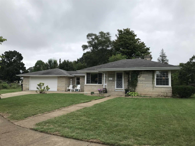 536 Parkovash, South Bend, IN 46617 - MLS#: 201840419
