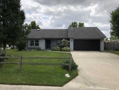 601 W Wood Creek, Ossian, IN 46777 - #: 201840421