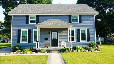 401 W Union Street, Ligonier, IN 46767 - MLS#: 201840492