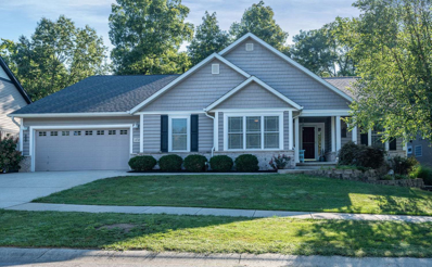 4749 E Donington, Bloomington, IN 47401 - #: 201840499