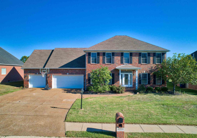 4500 Windham Drive, Evansville, IN 47725 - MLS#: 201840534