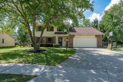4606 Blue Water Court, Fort Wayne, IN 46804 - #: 201840551