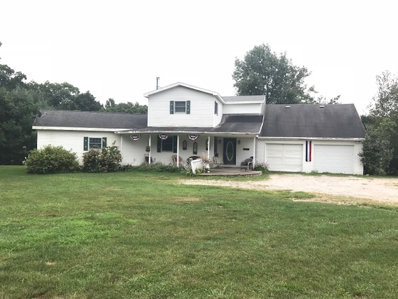 490 N 300 W, Columbia City, IN 46725 - #: 201840563