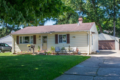 1533 N 29TH Street, South Bend, IN 46635 - #: 201840566
