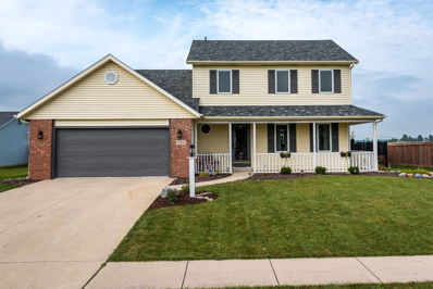 5106 Clovedale Drive, Woodburn, IN 46797 - #: 201840603