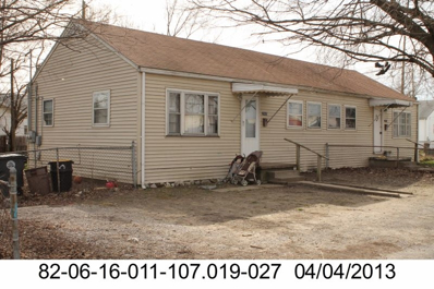 2403 Joan Place, Evansville, IN 47711 - #: 201840625