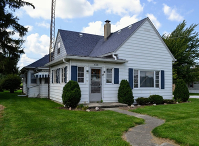 608 N Independence, Windfall, IN 46076 - #: 201840627