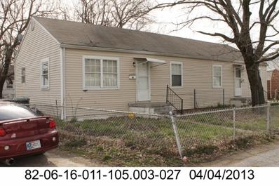 2411 Joan Court, Evansville, IN 47711 - #: 201840632