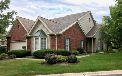 3157 S Coppertree Drive, Bloomington, IN 47401 - #: 201840676