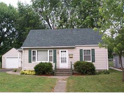 1316 Wabash Ave, Rochester, IN 46975 - #: 201840697