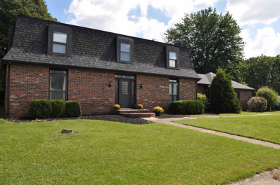 1810 Windwood Drive, Bedford, IN 47421 - #: 201840699