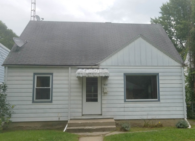 1634 Huey, South Bend, IN 46628 - #: 201840751