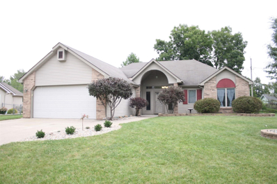 707 Willowood Drive, Ossian, IN 46777 - #: 201840762