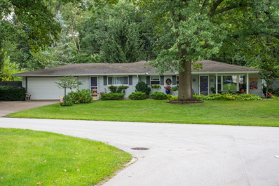 52872 Highland Drive, South Bend, IN 46635 - #: 201840774