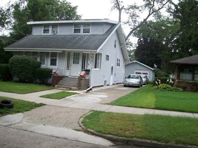 1610 Frances Ave, Elkhart, IN 46516 - #: 201840784