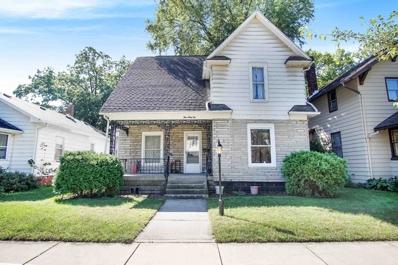 335 W Crawford, Elkhart, IN 46514 - #: 201840792