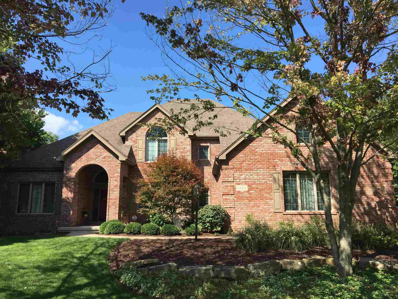 11622 Eagle Creek Pass, Fort Wayne, IN 46814 - #: 201840794
