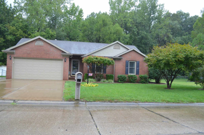 5620 Whippoorwill Drive, Evansville, IN 47712 - #: 201840797