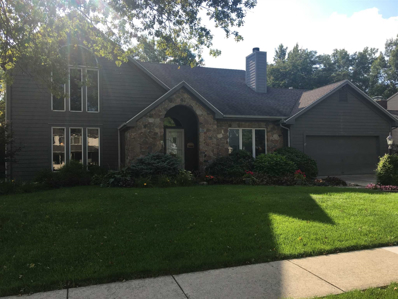 5517 Chiswell Run, Fort Wayne, IN 46835 - MLS#: 201840799