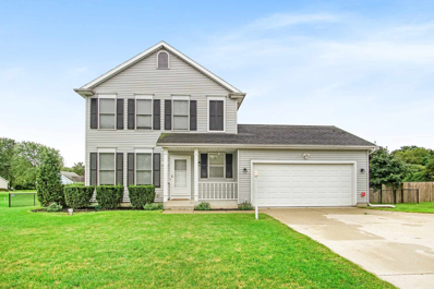23112 Amber Valley, South Bend, IN 46628 - #: 201840827