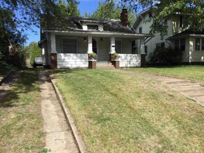 810 E Jackson Street, Elkhart, IN 46516 - #: 201840833
