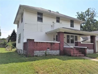 1023 W 7th, Anderson, IN 46016 - #: 201840887