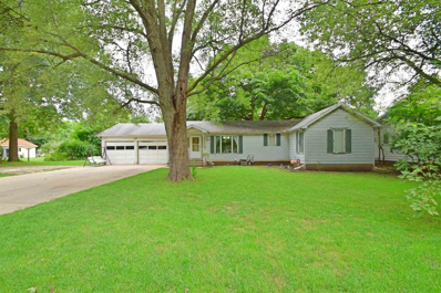 1521 S 12TH Street, Goshen, IN 46526 - #: 201840890