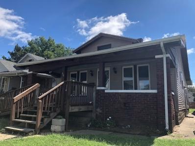 916 W Missouri Street, Evansville, IN 47710 - #: 201840891