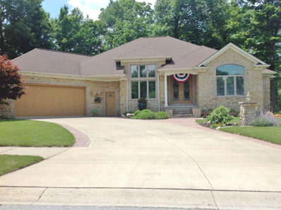 2210 Carnoustie Circle, Kendallville, IN 46755 - #: 201840898