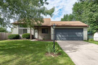 3608 Three Oaks Drive, Fort Wayne, IN 46809 - #: 201840910