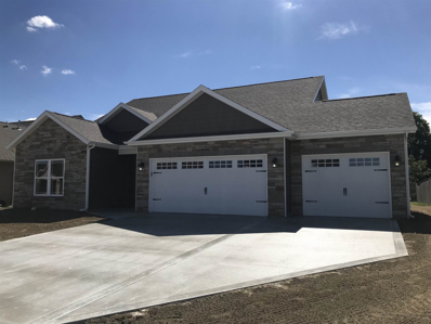 2729 Seattle Slew Lane, Kokomo, IN 46901 - MLS#: 201840965