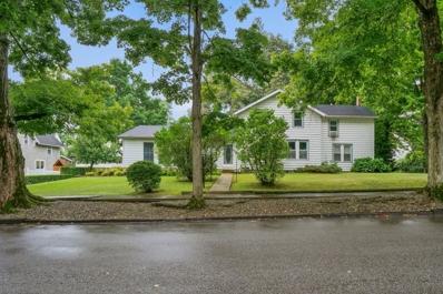 274 N Seminary Street, Roanoke, IN 46783 - #: 201840996
