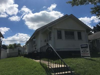 1629 Sinclair Street, Fort Wayne, IN 46808 - #: 201841077
