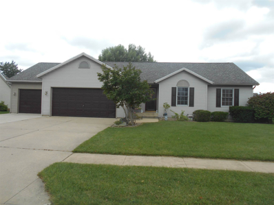 234 Parke View Lane, Bremen, IN 46506 - MLS#: 201841082