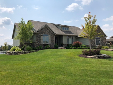 4494 Hawthorne Crossover, Fort Wayne, IN 46845 - MLS#: 201841084