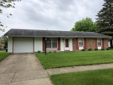 612 Wedgewood, Kendallville, IN 46755 - #: 201841125