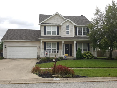2009 Diplomat Lane, Kokomo, IN 46902 - #: 201841129