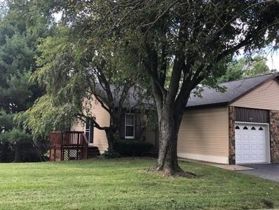 3857 S Laurel Court, Bloomington, IN 47401 - #: 201841158