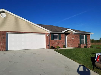 170 Sunset Drive, Winchester, IN 47394 - MLS#: 201841163
