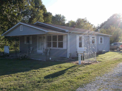 760 S Main St., Linton, IN 47441 - #: 201841186