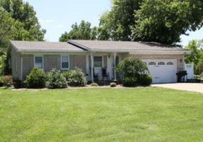 14661 Old State Road, Evansville, IN 47725 - #: 201841199