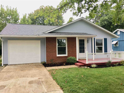 110 Meadow, LaFontaine, IN 46940 - #: 201841206