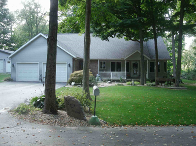 675 Lakewood Place, Greentown, IN 46936 - #: 201841260