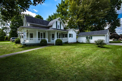 301 S Olive Street, Wakarusa, IN 46573 - MLS#: 201841286