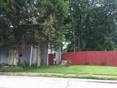 438 N 7TH Street, Mitchell, IN 47446 - #: 201841292